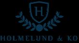 Holmelund & Ko